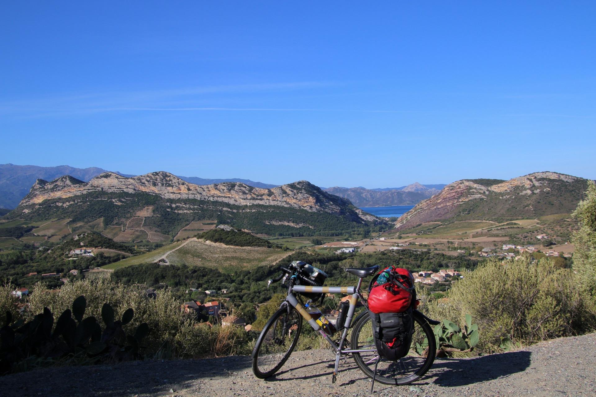 Korsika Tag 3