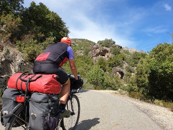 Korsika Tag 7 + 8