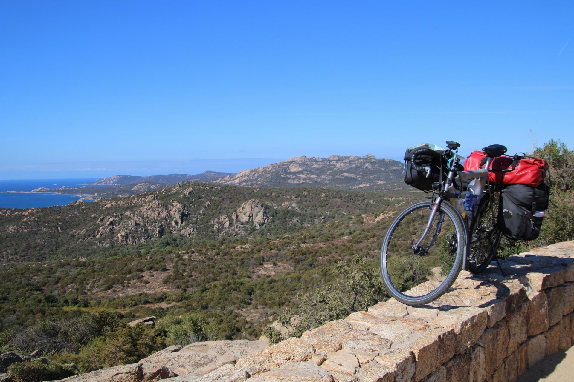 Korsika Tag 11 + 12